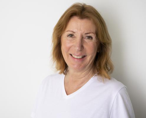 Elisabeth Keymer-Niemeyer